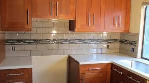 ideas for tile backsplash in kitchen gallery kitchen glass white subway tile backsplash ideas