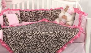 Animal Print Crib Bedding Sets Leopard Print Crib Bedding Set Affordable Gold And
