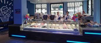 Esszimmer Restaurant Frankfurt Aroma Bistro U0026 Eisbar Die Locations Der Vila Vita Marburg