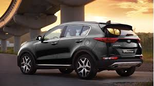 peugeot suv 2015 2016 kia sportage launched in korea in four variants