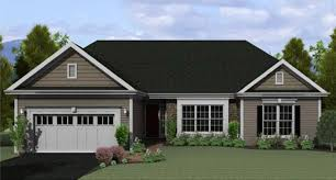 ranch homes designs one story ranch home plans