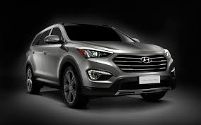 suv of hyundai hyundai genesis crossover hyundai considering three row luxury suv