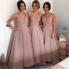 pink bridesmaid dresses popular bridesmaid dresses women buy cheap bridesmaid dresses