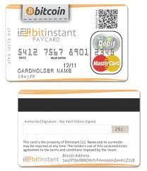 mastercard prepaid debit card bitinstant s debit card the push to critical mass