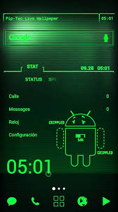 pipboy android pip boy theme android galaxy s5