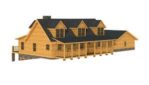 carter ii plans u0026 information southland log homes