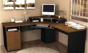 Modern Computer Desks Oak Corner Computer Desks Modern Home Design Furnitures 192ec419