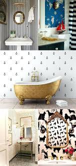 funky bathroom wallpaper ideas funky bathroom storage ideas wallpaper buildmuscle