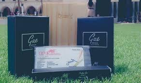 Parfum Gue perry tristianto konsultan entrepreneurship raja factory outlet
