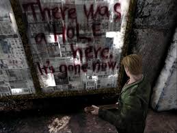 horror review silent hill 2 through the shattered lens