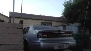 lexus gs300 exhaust uk reving wald exhaust on my gs300 1st gen youtube