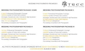 wedding videography prices wedding videography packages wedding photography prices south