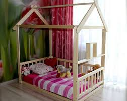 toddler bed house nursery crib childrens beds kids beds