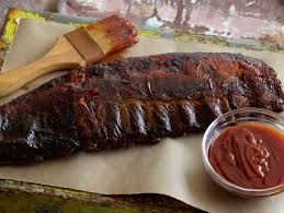 How To Cook Pork Country Style Ribs In The Oven - the ultimate barbecued ribs recipe tyler florence food network