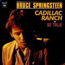 who sings cadillac ranch cadillac ranch bruce springsteen song