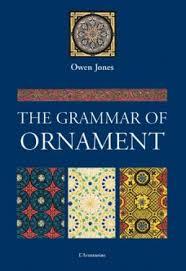 the grammar of ornament by owen jones edition abebooks