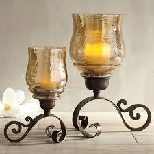 sundara scroll hurricane candle holders pier 1 imports