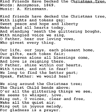 the christmas tree lyrics christmas lights decoration