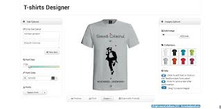 tshirt designer t shirt designer by thecoder15 codecanyon