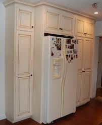 White Painted Cabinets With Glaze by Paint U0026 Glaze Kitchen Cabinets Dutch Haus Custom Furniture
