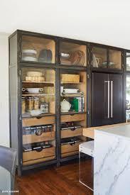 best 25 metal kitchen cabinets ideas on pinterest hanging