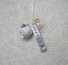 Meme Grandmother Gifts - expressions jewelry with a statement memere necklace