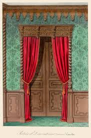 37 best art interior images on pinterest floor plans curtains