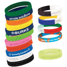 design silicone bracelet images Custom silicone wristbands and rubber bracelets jpg