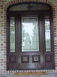 Patio Doors With Side Windows by Bathroom Appealing Therma Tru Doors For Inspiring Front Door