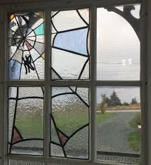 bell island stained glass company