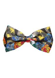 Harry Potter House by Harry Potter House Crests Hair Bow