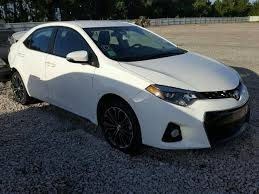 toyota cars usa 2016 toyota corolla for sale tx houston salvage cars copart usa