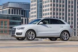 audi q3 dashboard 2015 audi q3 preview j d power cars