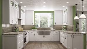 white kitchen shaker style cabinets exitallergy com