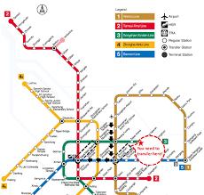 Taipei Mrt Map Apenergy 2016