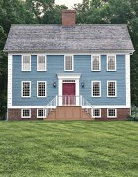what is a colonial house luxory estates new luxory themed regions new england