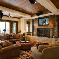 Rustic Interior Design Ideas 163 Best Rustic Fireplace Designs Images On Pinterest Rustic
