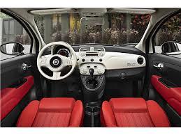 Fiat 500 Interior 2013 Fiat 500 Pictures Dashboard U S News U0026 World Report