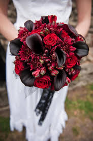 35 aubergine u0026 marsala classic fall wedding color ideas deer