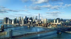 buildings u0026 city freedom tower new york desktop wallpaper nr 38542