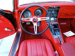 1968 corvette interior the undeniable appeal of a corvette stingray convertible