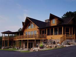log home builders u0026 dealers page 1