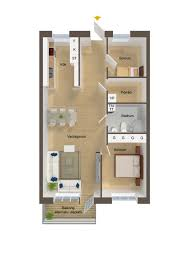 House Plan 40 More 2 Bedroom Home Floor Plans Small House Plans 2 2 Story House Plan 3d