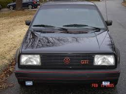 volkswagen golf 1985 1985 volkswagen gti information and photos momentcar