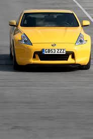 slammed nissan 370z nissan 370z yellow