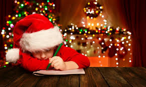 Decoration List For Christmas by Christmas Wish List Template For Kids