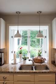 kitchen lighting ideas over sink beautiful pendant light ideas for kitchen 2477 baytownkitchen