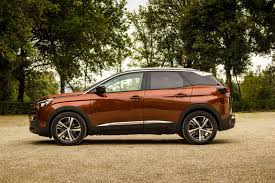 peugeot suv 2016 new peugeot 3008 2017 specs and price in sa cars co za