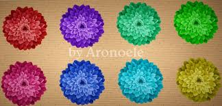 Round Flower Rugs Floral Shaped Rugs Roselawnlutheran