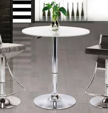 Gas Lift Bar Table Century Adjustable Bar Tables